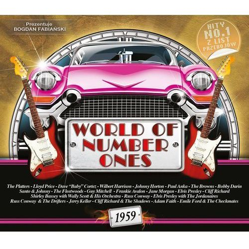 World Of Number Ones 1959 (5906409170588)