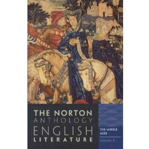 The Norton Anthology Of English Literature (9780393912494)