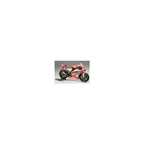 Tamiya TAMIYA Yamaha YZR-M1 200 4 #7/#33