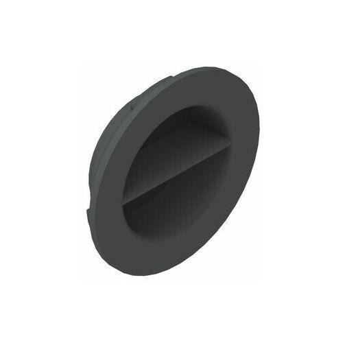 Zatyczka skrzynki z uszczelką 75 mm marki Spiroflex