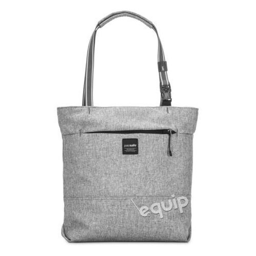 Torba na ramię Pacsafe Slingsafe LX200 - Tweed Grey