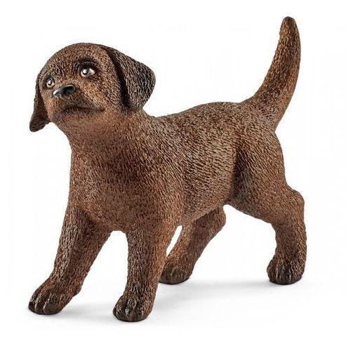 Schleich Labrador retrieve szczeniak slh13835 -