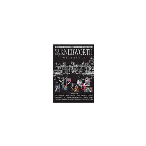 Live At Knebworth Deluxe Edition (5034504905894)
