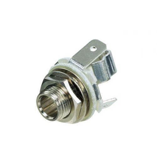 Rean NYS-229 gniazdo Jack TS (mono) 6,3mm
