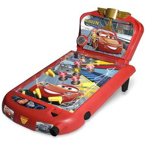 Super pinball cars 3 - marki Imc toys