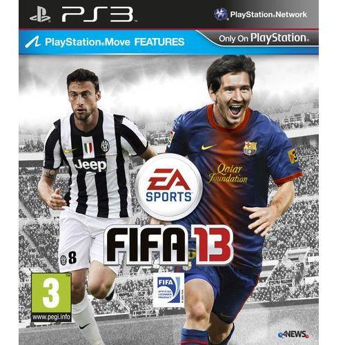 FIFA 13 (gra przeznaczona na PS3)