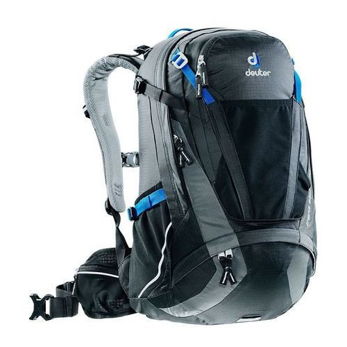 Plecak trans alpine 30 - black/granite marki Deuter