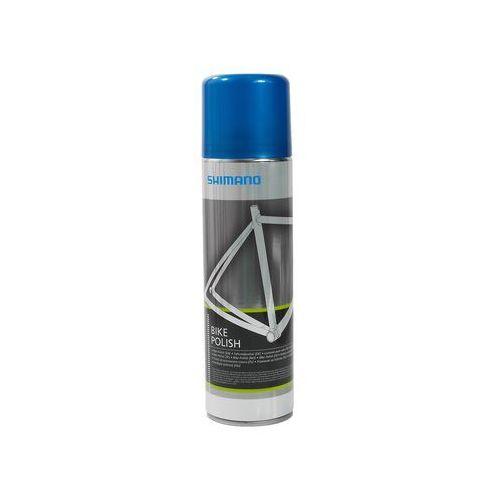 Ws1500301 preparat polerujący bike polish w aerozolu 200 ml marki Shimano