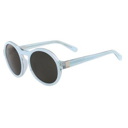 Okulary słoneczne ce 3612s kids 969 marki Chloe