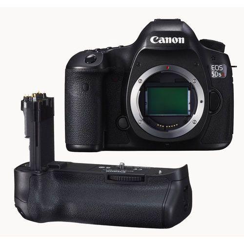 Canon EOS 5DsR. Najniższe ceny, najlepsze promocje w sklepach, opinie.