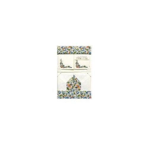 Papeteria Wallet 6 kopert i 6 karnetów FZB 003W (8018646019173)