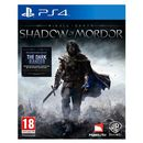 Middle-Earth: Shadow of Mordor - Sony PlayStation 4 - Akcja