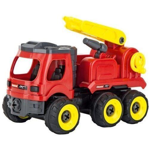 Straż pożarna rc first fire engine 2,4ghz marki Carrera