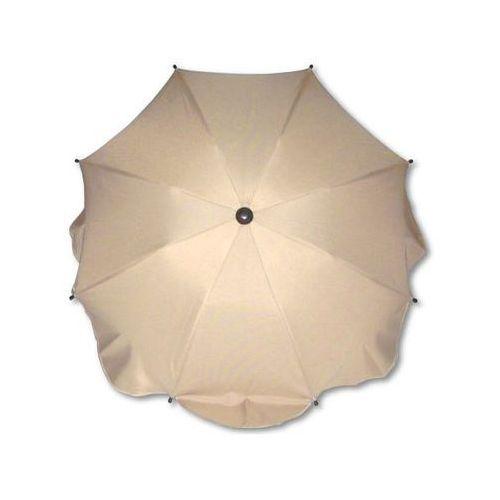 New baby Parasolka do wózka cappucino