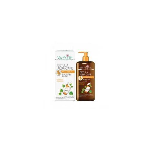 Vis plantis betula alba care - balsam do ciała z dziegciem brzozowym 300ml (5904567054573)