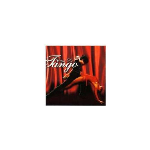 Warner music / zyx Casa de tango (0090204950966)