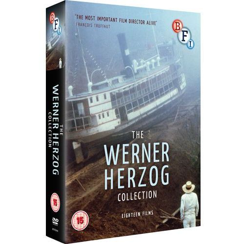 Werner Herzog Collection (5035673020050)