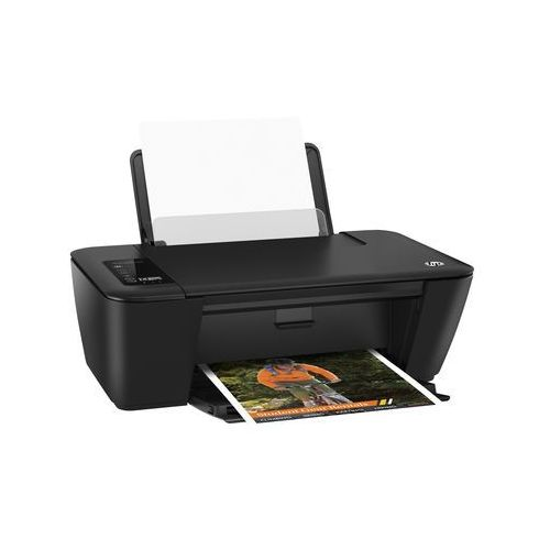 OKAZJA - HP DeskJet Ink Advantage 2545