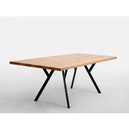 Customform Stół jadalniany duży zx wood (różne kolory) dąb (3010000012535)