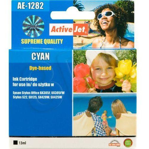 Tusz ACTIVEJET AE-1282 Zamiennik Epson T1282 (5901452143404)