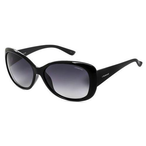 Polaroid Okulary słoneczne p8317 contemporary polarized kih/ix