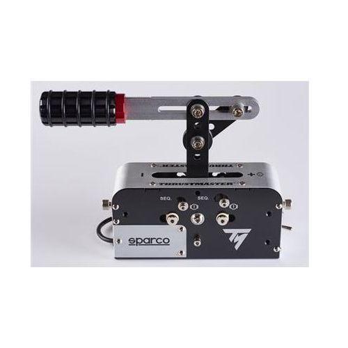 Skrzynia biegów i hamulec ręczny tssh sparco marki Thrustmaster