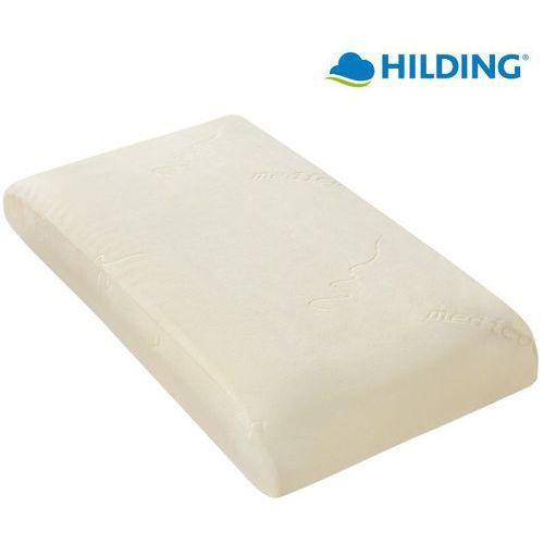 Poduszka visco prime, rozmiar - 70x39x12 wyprzedaż, wysyłka gratis marki Hilding