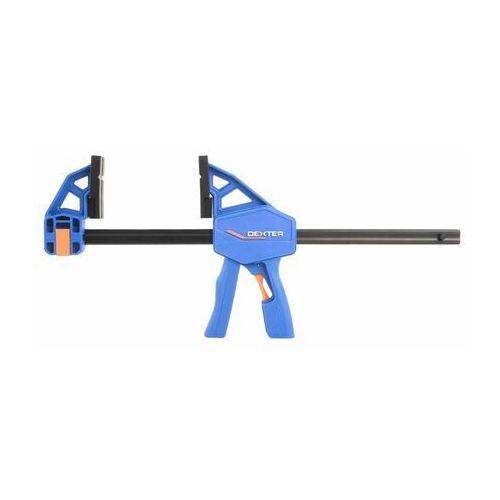 Ścisk automatyczny 300 mm DEXTER (3276000712114)