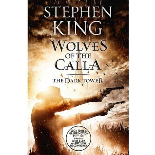 The Dark Tower: Wolves of the Calla Bk. V
