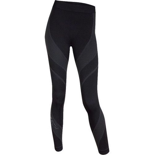 Brubeck le10170 spodnie damskie multifunction czarne (2010000430408)