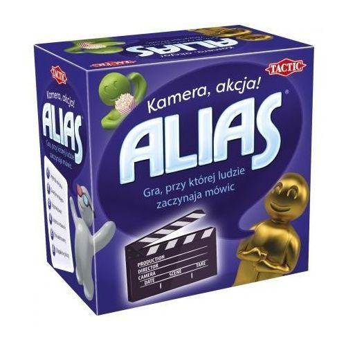 Alias, kamera, akcja!