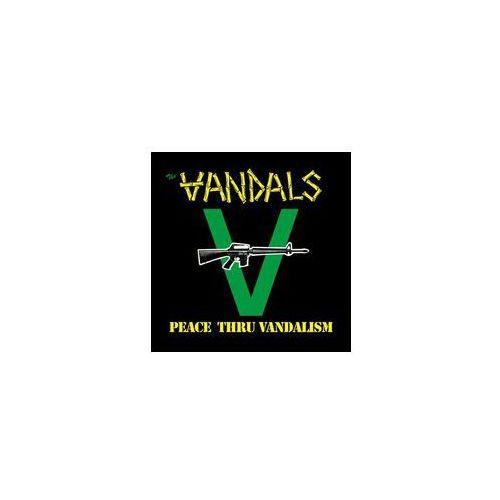 Peace Thru Vandalism - Ep -