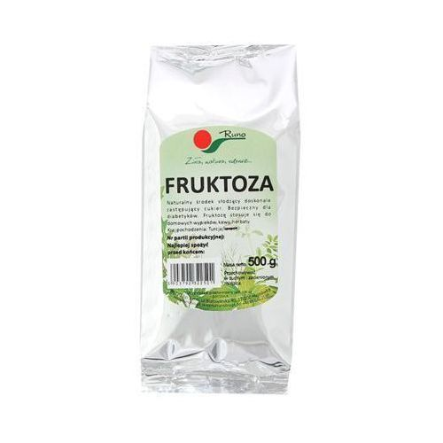 RUNO 500g Fruktoza