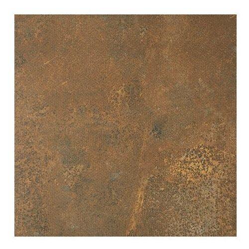 Gres kalahari 75 x 75 cm metal rust 1,12 m2 marki Paradyż