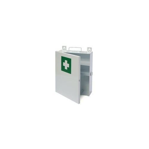 Szafka metalowa Apteczka HF072B zamykana klamra, ARG606011