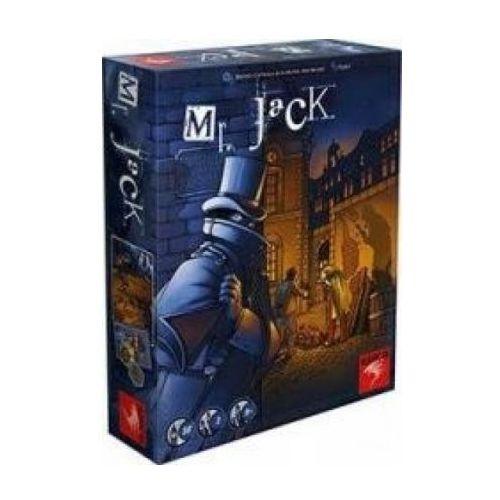 Mr. jack edycja 2016  marki Hobbity