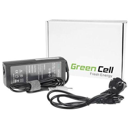 Zasilacz do laptopa Green Cell Lenovo (AD16) Darmowy odbiór w 21 miastach! (5902701410834)