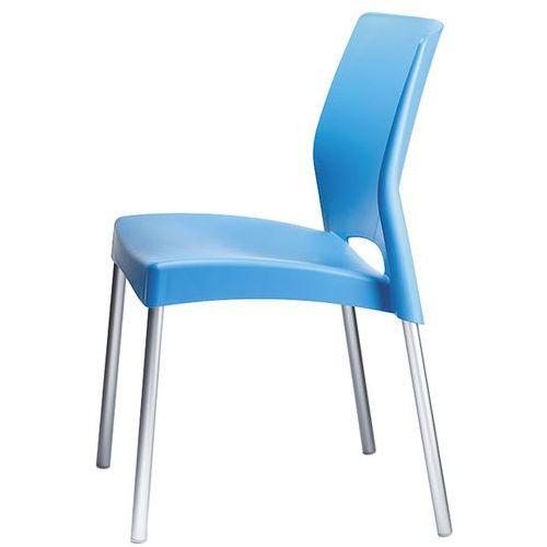 Krzesło breeze marki Intar seating