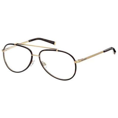 Okulary korekcyjne dq5072 038 marki Dsquared2