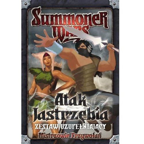 OKAZJA - Cube - factory of ideas Summoner wars: atak jastrzębia - zestaw uzupełniający (5902768838213)