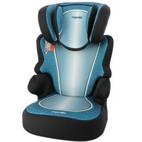 Nania fotelik samochodowy BeFix SP Skyline, Blue (3507460093766)