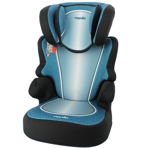 Nania fotelik samochodowy befix sp skyline, blue