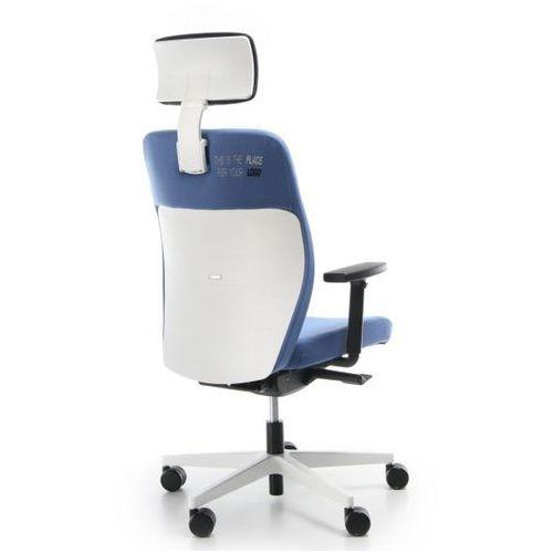 krzesło DUAL 103 White