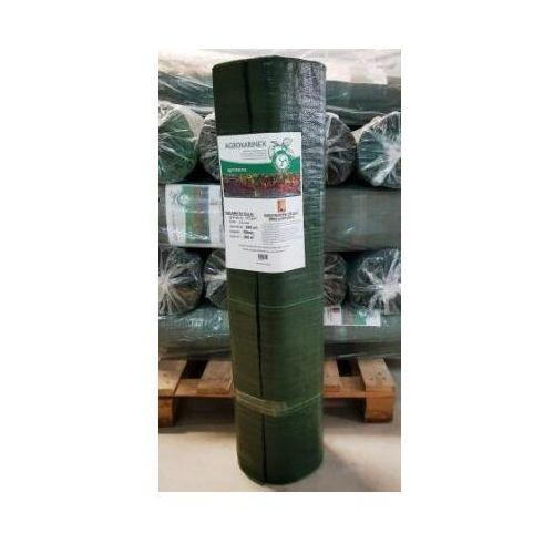 Agrotkanina zielona 100 g/m2, 1,0 x 50 mb. Rolka