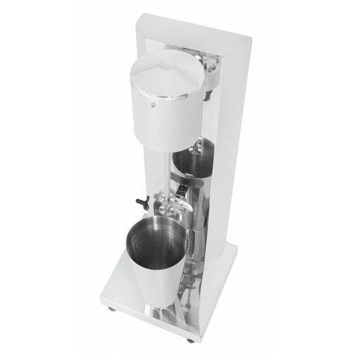 Shaker do koktajli 1 głowica | 300W | 230x250x(H)570mm