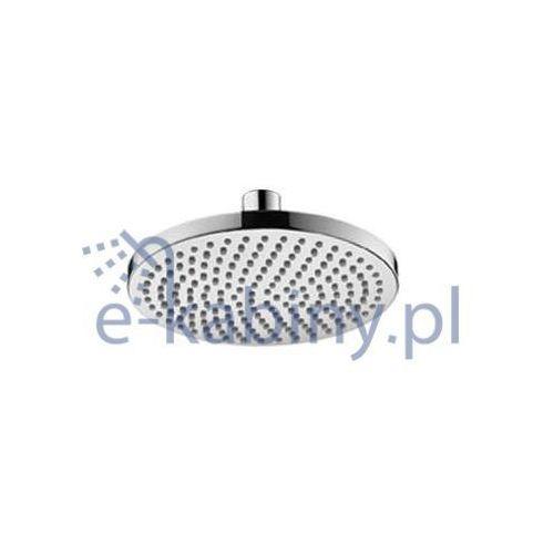 HANSGROHE Croma 160 Głowica talerzowa EcoSmart z przegubem kulowym DN15 28450000, 28450000