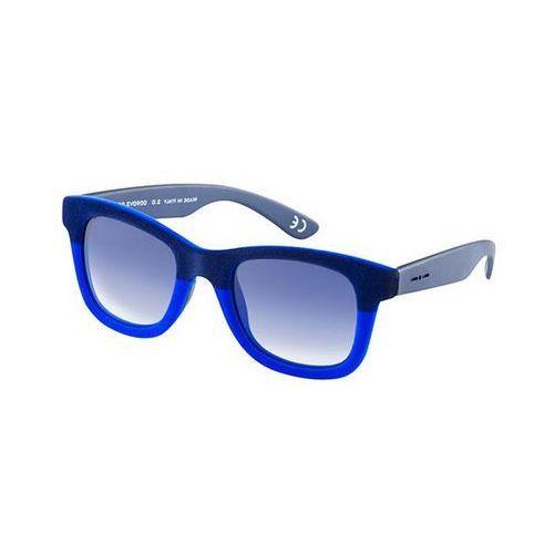 Italia independent Okulary słoneczne  ii 0090v2 i-plastik velvet 021/022