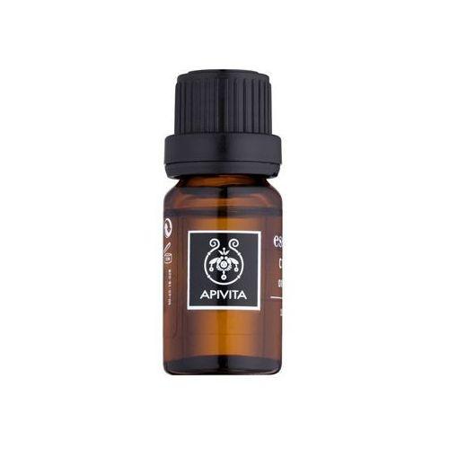 Apivita Essential Oils Cedarwood organiczny olejek eteryczny (Cedrus Atlantica) 10 ml