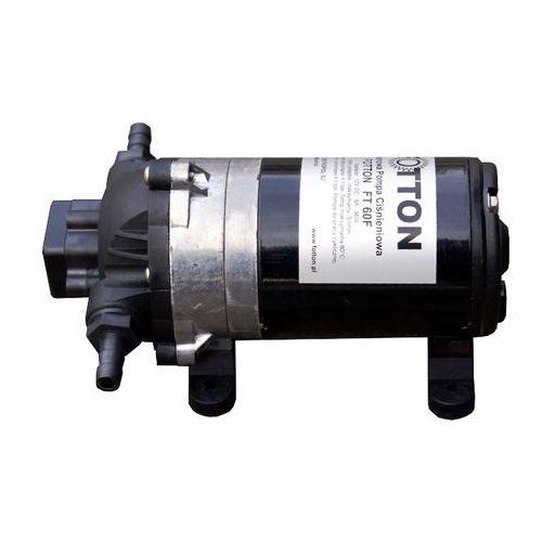 """Centropol """"fotton"""" Pompa przeponowa fotton ft60f 12v dc 4,1 bar 5l"""