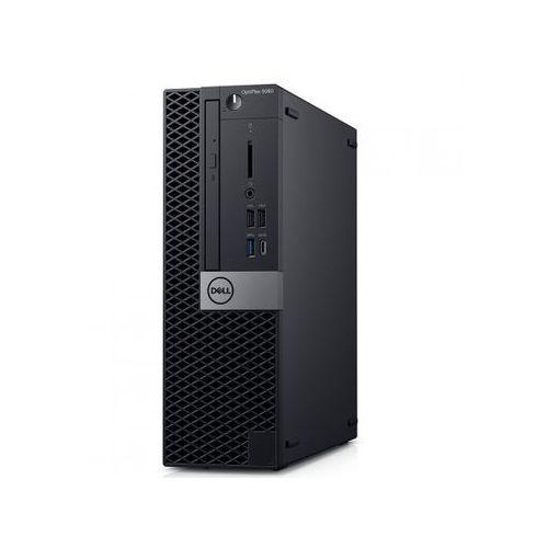 optiplex 5060sff i5-8500/8gb/1000gb hdd/hd graphics/w10p czarny marki Dell